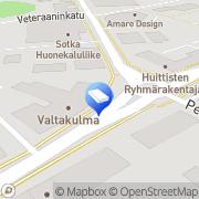 Kartta Teknostella Oy Huittinen, Suomi