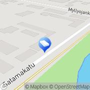 Kartta Onninen Oy Salo, Suomi