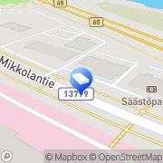 Kartta Asunto Oy Sillmanni Ylöjärvi, Suomi