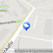 Kartta Maiju Mäki-Rajala Tmi Tampere, Suomi