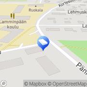 Kartta Kuljetus Vanhatalo Ky Tampere, Suomi