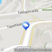 Kartta Design Serres Oy Ab Tampere, Suomi