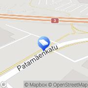 Kartta Tuplayywee Oy Tampere, Suomi