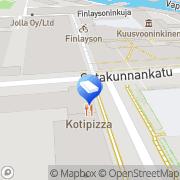 Kartta Arkkitehdit MY Oy Tampere, Suomi