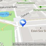 Kartta Jjo-Rakennus Oy Tampere, Suomi
