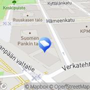 Kartta Toimistopalvelut Toivo Anitta Tampere, Suomi