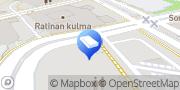 Kartta Jämerä Kivitalot Oy Tampere, Suomi