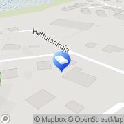 Kartta Kiinteistöpalvelu Monex Oy Lempäälä, Suomi