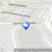 Kartta Suomen Yritysopas Oy Tampere, Suomi