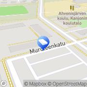 Kartta Tili- ja tallennuspalvelu Piamikro Ky Tampere, Suomi