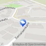 Kartta Asunto Oy Saniaisen Helmi, Tampere Tampere, Suomi