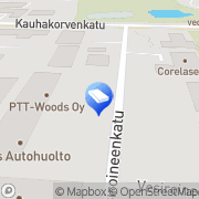 Kartta IV-Palvelu Pihlman Oy Tampere, Suomi