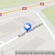 Kartta L &  L mechatronics Oy Lohja, Suomi