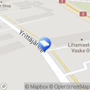 Kartta Tehopalvelut Karkkila Oy Karkkila, Suomi