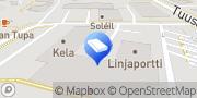 Kartta Asianajotoimisto Niinimäki & Enroos Oy Nummela, Suomi
