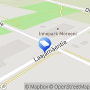 Kartta Laser Lane Oy Hämeenlinna, Suomi