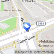 Kartta Opiferum, Avoin Yhtiö Hämeenlinna, Suomi