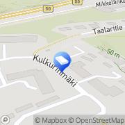 Kartta Kuljetusliike Sandell Harri Oy Espoo, Suomi