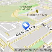 Kartta Tili- ja Veroasiantuntijat A. Varis Ky Espoo, Suomi