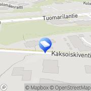 Kartta Mainostoimisto Brändi Oy Espoo, Suomi
