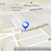 Kartta Projekticenter KP Oy Espoo, Suomi