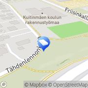 Kartta Studio Mood Oy Espoo, Suomi