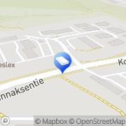 Kartta Sysforge Oy Espoo, Suomi