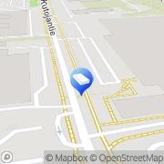 Kartta DataCenter Finland Oy Espoo, Suomi