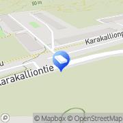 Kartta Tulostintohtori Oy Espoo, Suomi