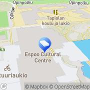 Kartta Taskuraha Oy Espoo, Suomi
