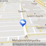 Kartta Acropole Oy Espoo, Suomi
