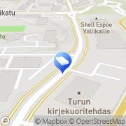 Kartta KT-Palvelu Oy Espoo, Suomi