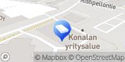 Kartta Helsingin Mattotyö ja -myynti Oy / Värisilmä Helsinki, Suomi