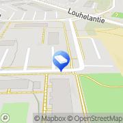 Kartta Internetmedia Jes! Vantaa, Suomi