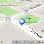 Kartta Tekniset Hyvinkää Hyvinkää, Suomi