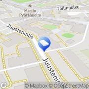 Kartta FiloService Oy Helsinki, Suomi