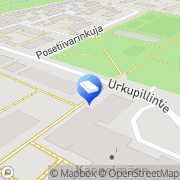 Kartta A. Jehkinen Tmi Helsinki, Suomi