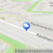 Kartta A-Law and Quality Oy Helsinki, Suomi
