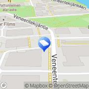 Kartta Arkkitehtitoimisto Tero Tuomisto Oy Helsinki, Suomi