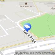 Kartta Sejotek Oy Vantaa, Suomi