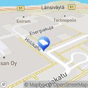 Kartta EX Corporation Oy Helsinki, Suomi