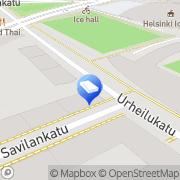 Kartta Deltahansa Oy Ab Helsinki, Suomi