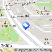 Kartta Kuivinen Maria Helsinki, Suomi