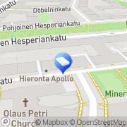 Kartta Lifeguards Finland Oy Helsinki, Suomi
