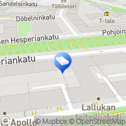 Kartta Huoneistovisio Oy LKV Helsinki, Suomi