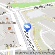Kartta Premie Oy Helsinki, Suomi