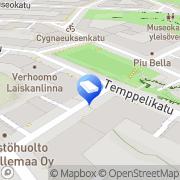 Kartta Elido Oy Helsinki, Suomi