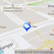 Kartta Pretax Oy Helsinki, Suomi