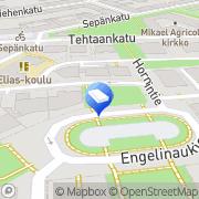 Kartta Codesys Oy Helsinki, Suomi