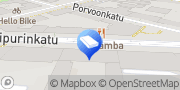 Kartta G-Productions Oy ltd / Iweb.pro Finland Helsinki, Suomi